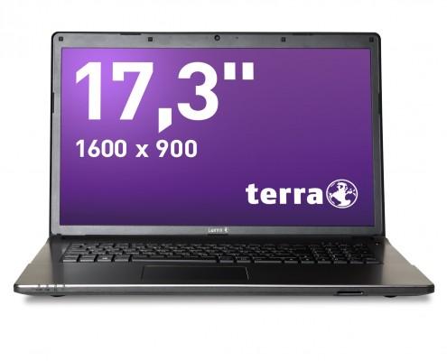 TERRA Notebook